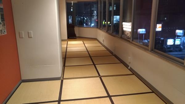 福岡 安宿 エイティーワンズイン中洲
