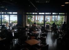 石垣島 ノマド BLUE CAFE