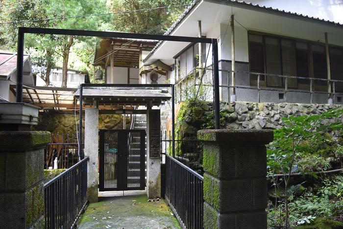 生駒 朝鮮寺 廃寺 正覚寺