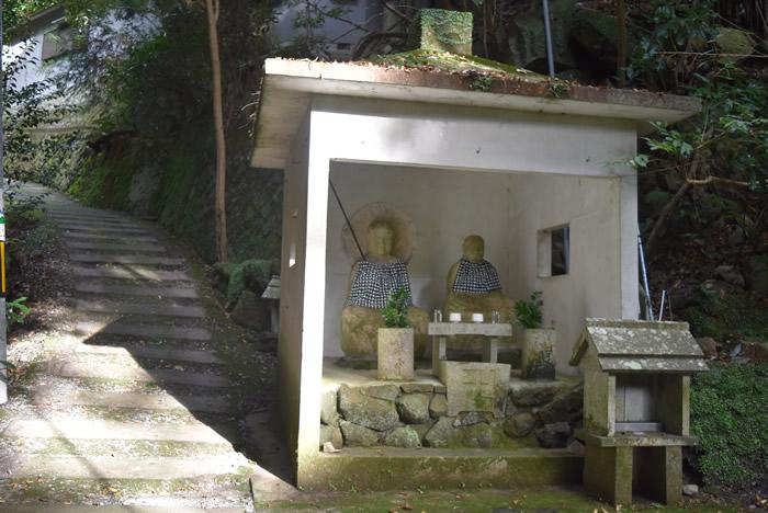 生駒 朝鮮寺 廃寺 天龍院