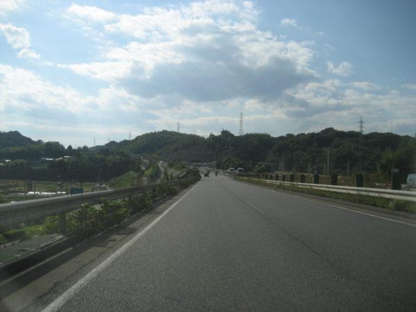 大阪 広島 ほぼ一般道